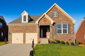 Quick Move in Homes from The Jones Company in Spring Hill
