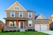 3012 Sommette Drive - Spring Hill TN 37174