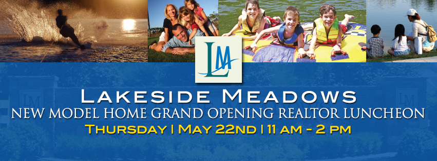 Lakeside Meadows Realtor Luncheon