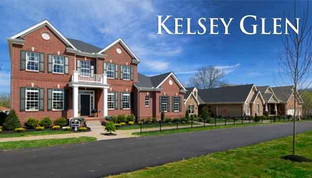 Discover Kelsey Glen
