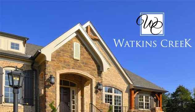 Watkins Creek