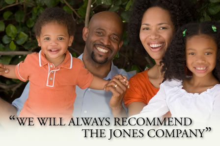 Jones Company Tennessee Reviews