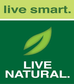 live-natural