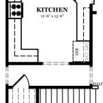 Braxton Optional Kitchen