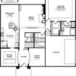 Hawthorne II Standard First Floor