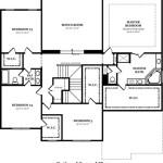 Kingston Optional Second Floor