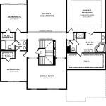 Kingston Standard Second Floor