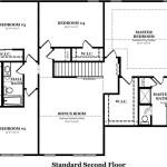 Rutledge Standard Second Floor