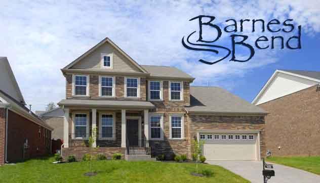 Barnes Bend