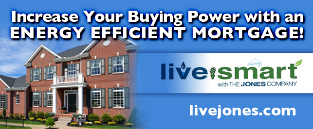 Increase Your Buying Power with an Energy Efficient Mortgage