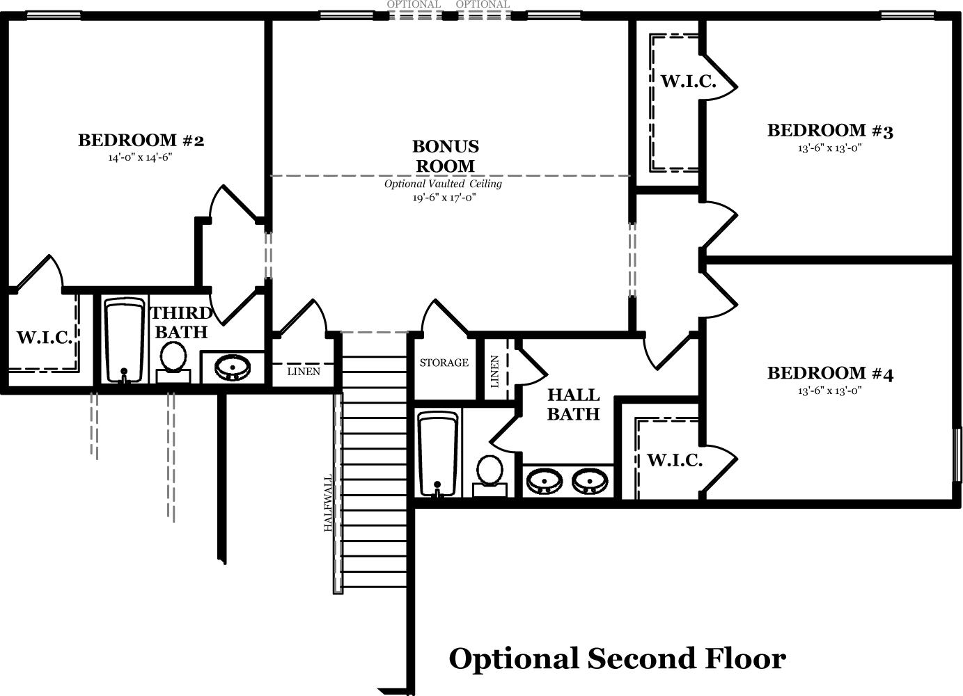 drayton the jones company floorplan quickview