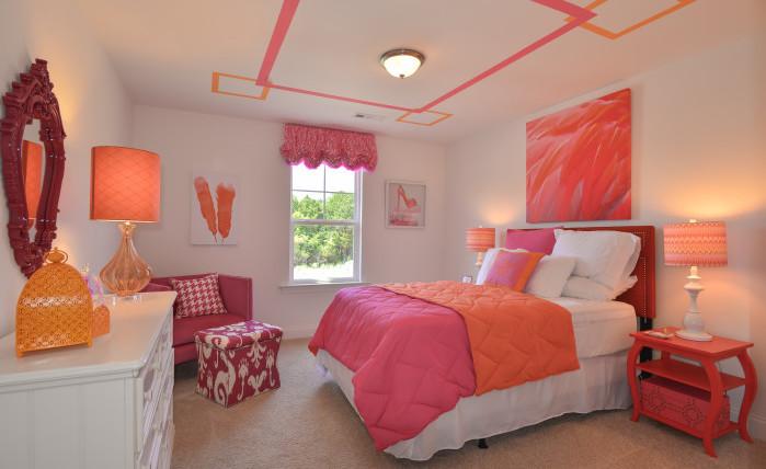 The Madison - Bedroom 1