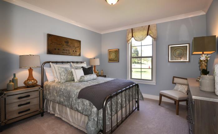 Bradford Model - Bedroom 1