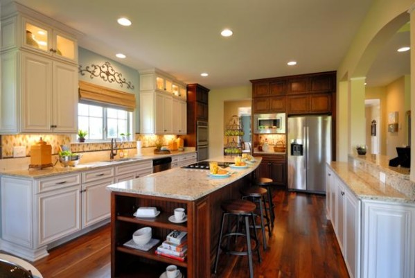 Fabulous Kitchens fabulous kitchens | the jones company