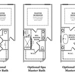 Hargate Master Bath Options