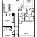 Audubon Standard First Floor