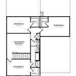 Kensett Optional Second Floor