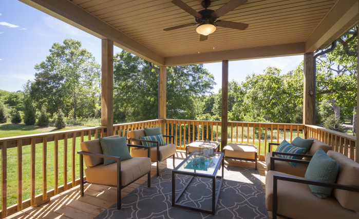 Outdoor Living Spaces | The Jones Company on Outdoor Living Space Company id=46141