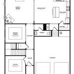 Moran Standard First Floor
