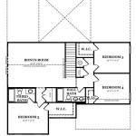 Reston Optional Second Floor