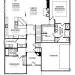 Reston Standard First Floor