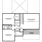 Reston Standard Second Floor