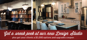For Realtors: Jones Design Studio Sneak Peek Event