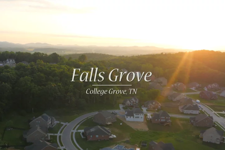 The Community of Falls Grove