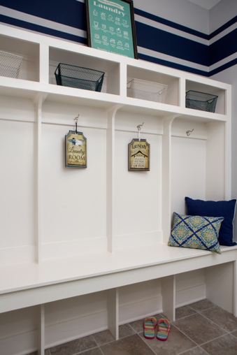 """""""The Jones Company has developed some great """"Family Center"""" spaces in their floorplans"""" - Jen Chapman"""