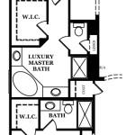 Georgetown IV Optional Bedroom & Bath Downstairs
