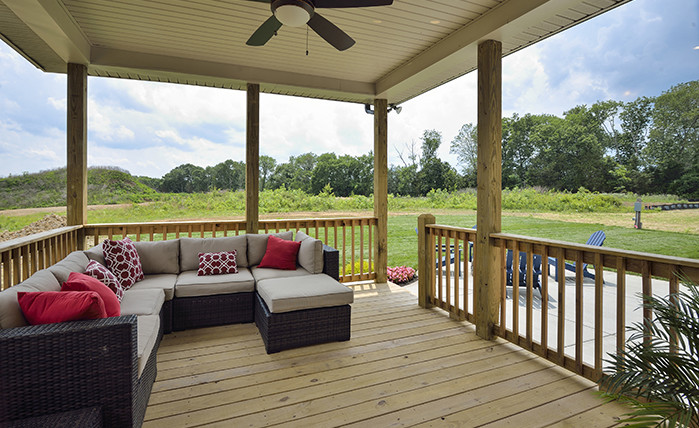 Outdoor Living Spaces | The Jones Company on Outdoor Living Space Company id=38935