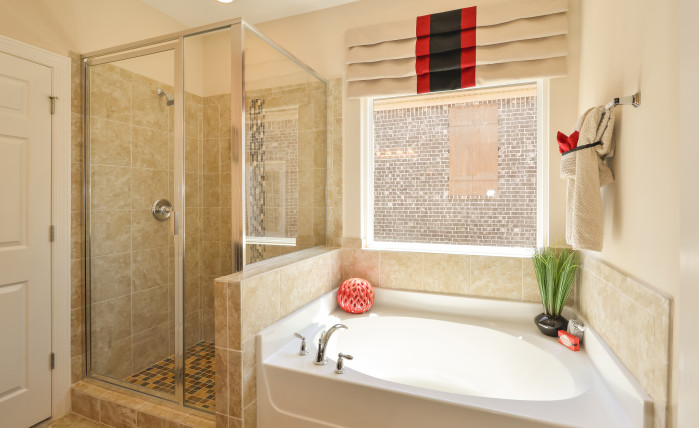 favorites - Luxury Master Bathroom Suites