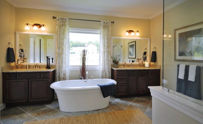 favorites - Luxury Master Bathroom Suites