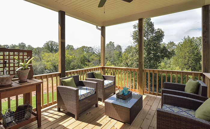 Outdoor Living Spaces | The Jones Company on Outdoor Living Space Company id=45422