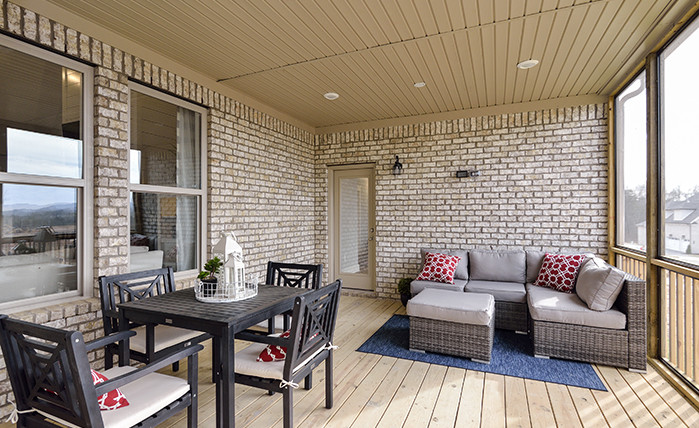 Outdoor Living Spaces | The Jones Company on Outdoor Living Space Company id=23512