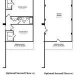 Carlisle Second Floor Options