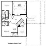 Carlisle Standard Second Floor