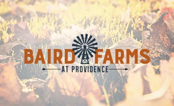 Baird Farms Mount Juliet
