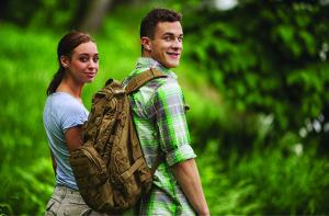 Hiking-Couple