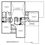 Newcastle II Optional 5th Bedroom