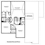 Newcastle II Standard Second Floor