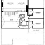 Dover II Standard Second Floor