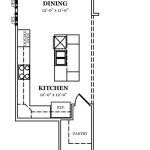 Madison Optional Luxury Kitchen w/Bedroom & Bath