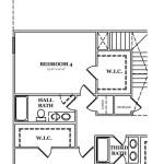 Rockwell II Optional Second Floor