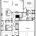 Rockwell II Standard First Floor