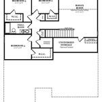 Russell II Standard Second Floor