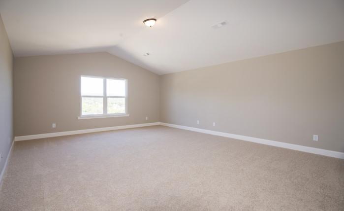 Adams floor plan in Travis Trace