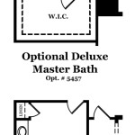 Westminster Master Bath Options
