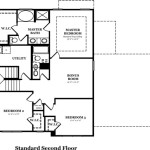 Ainsley II Standard Second Floor
