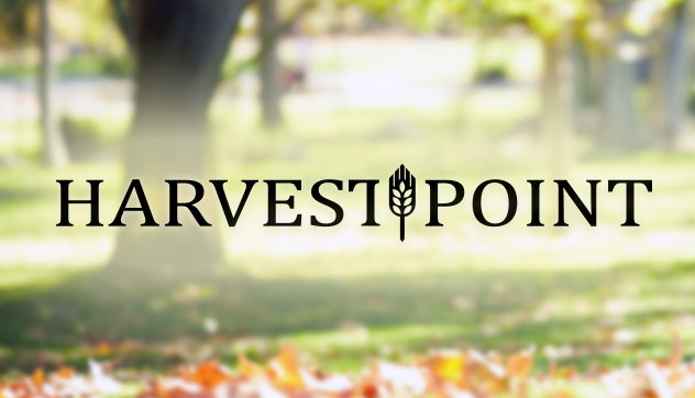Coming Soon – Harvest Point